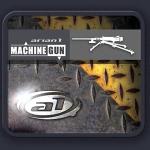 Arian1 Machine Gun (2007)