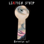 Leaether Strip Cover
