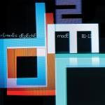 Depeche Mode Remixex2 Cover