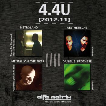 44u-alfa-matrix-ep