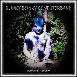 Cover: Buddha's Return