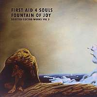 Cover First Aid 4 Souls - Fountain Of Love