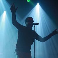 Front 242 - BIMfest 2011 -Jean-Luc