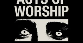 Acts Of Worship Cover