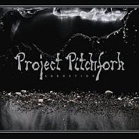 Cover des 2018er Project Pitchfork Album