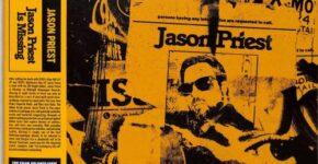 Artikelbild: Vorstellung von Jason Priest