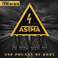 Umfangreiches Doppelalbum von Astma