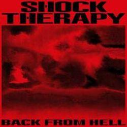 Artikelgrafik: Shock Therapy Nachruf