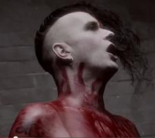 Project Pitchfork- Video vom Album Blood