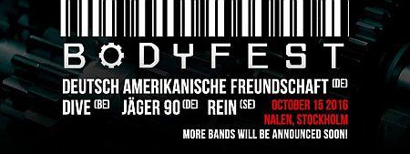 Bodyfest 2016