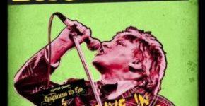 Flyer: Bollock Brothers live im EXIL Göttingen