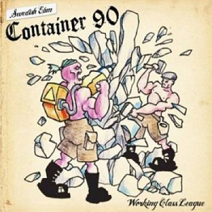 Container 90 - Working Class League