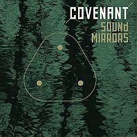 Cover der Sound Mirrors Single
