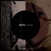 TSTI - Endings Cover