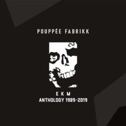 Pouppée Fabrikk Cover 2020