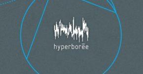 Cover: Signal Bruit – Hyperborée