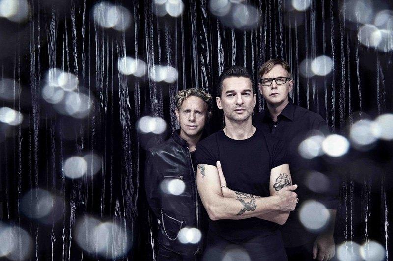 depeche mode 2011 promo