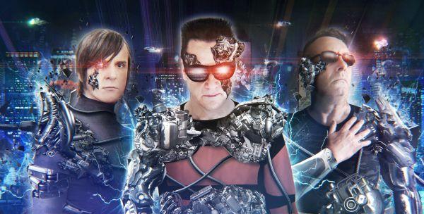 Promo: Die Robo Sapiens 2020