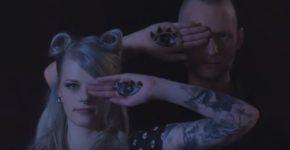 Artikelgrafik: Die ganze Nacht Video