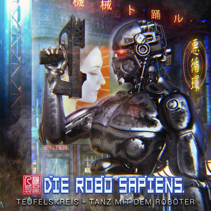 Cover: Die Robo Sapiens