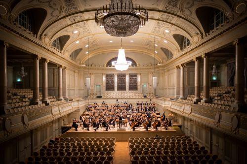 Artikelgrafik: Dirigenten für Amateurorchester: Abkehr vom reinen Leistungsgedanken