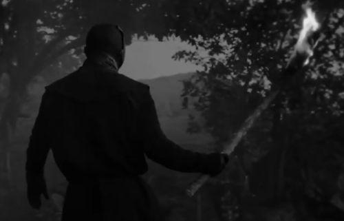 Artikelgrafik: Divine Shade Kurzfilm