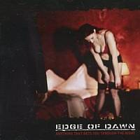 edge of dawn - anything that gets you through the night cover