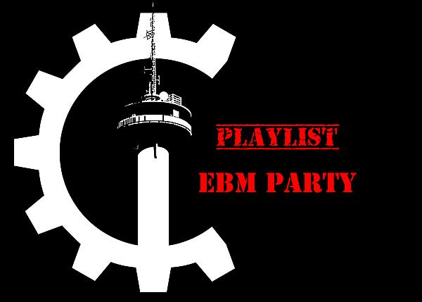 Playlist - Electronic Body Music Party 2014