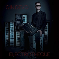 Cover: Electrotheque