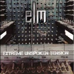 Extreme Unspoken Tension Cover