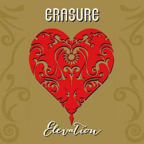 Erasure - Elevation Single
