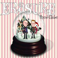 ERasure - 2013er Album Snow Globe