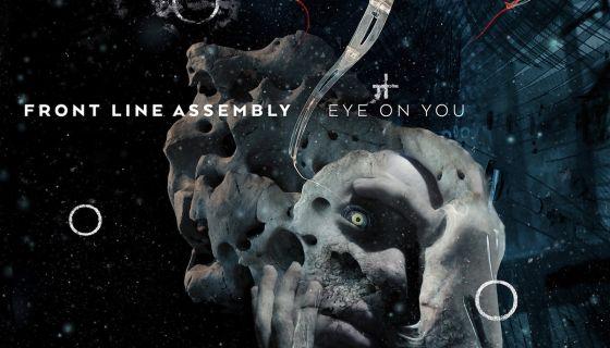 Cover des FLA Albums 2018
