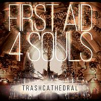 Cover: First Aid 4 Souls - Trashcathedral