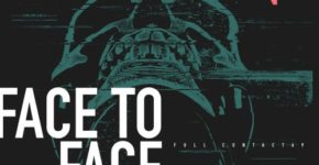 Full Contact69 – Face To Tace Cover