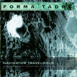 Artikelbild: Forma Tadre – Navigator Travelogue