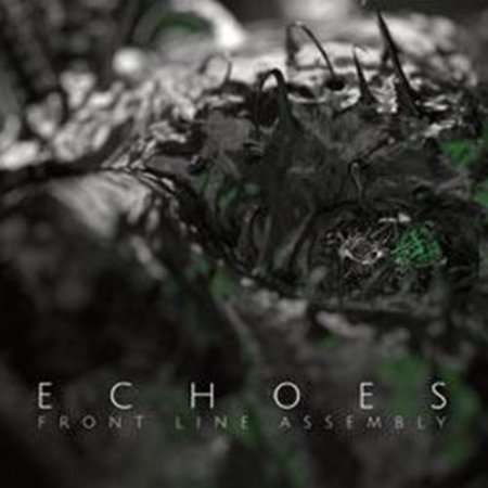 Front Line Assembly - Echoes Remixalbum