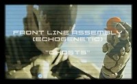 Front Line Assembly - Ghosts Screenshot