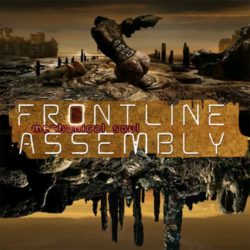 Cover: Front Line Assembly – Mechanical Soul