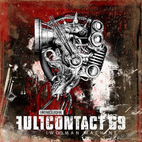 Full Contact 69 - Woman Machine