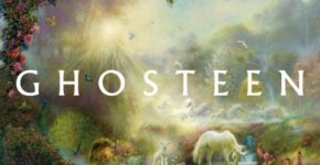 Cover: Ghosteen