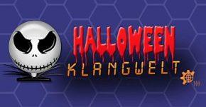 Halloween Klangwelt – das gruselige Jubiläum