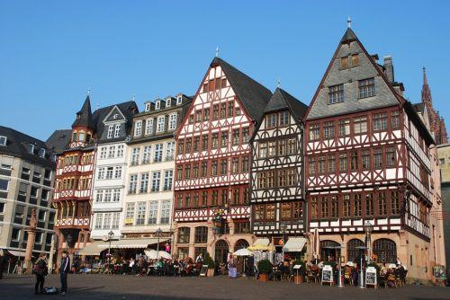 Bild: Historische Gebäude