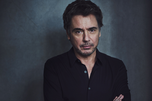 Jean-Michel Jarre (Photocredit: Peter Lindbergh)