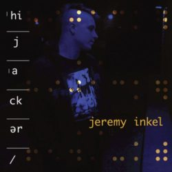 Cover: Jeremy Inkel – Hijacker