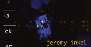 Cover: Jeremy Inkel – Hijacker