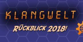 Artikelgrafik: Klangwelt Rückblick 2018