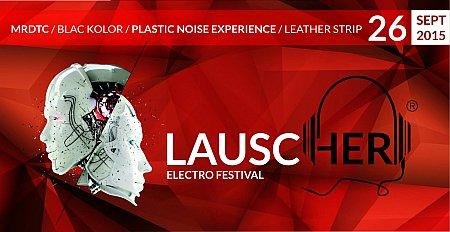 Lauscher Benefiz-Festival