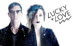 Promobild:Lucky+Love