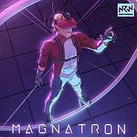 "NewretroWave Sampler ""Magnatron"""
